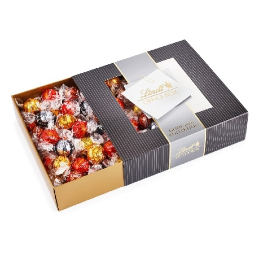 Lindt Lindor Office Box Edition