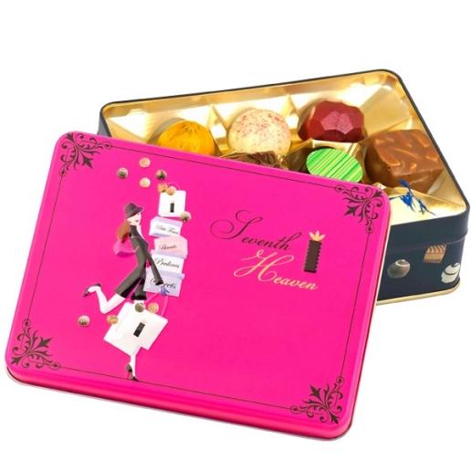 """Seventh Heaven"" Gift Box"