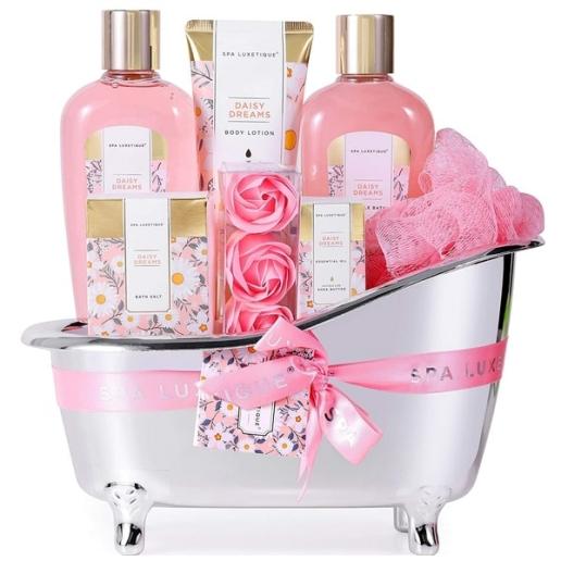 Daisy Fragrance Spa Set