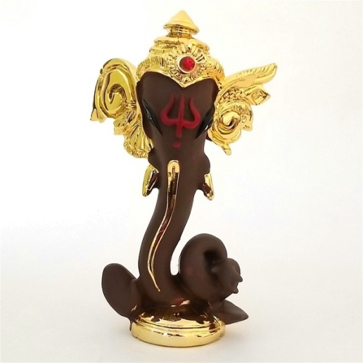 Brown Ganesha
