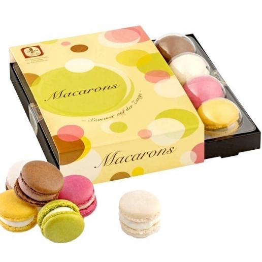 Delightful Macarons