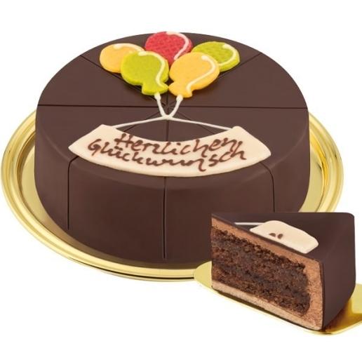 "Celebratory ""Congratulations"" Cake"
