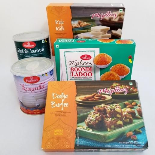 Diwali Jumbo Pack