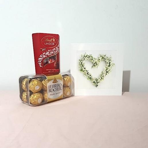 Ferrero Valentine Love