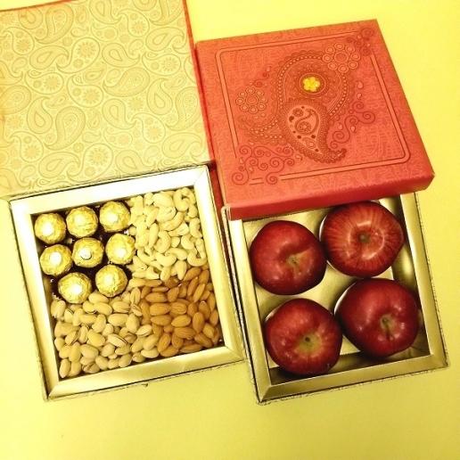 Fruit & Dry Fruit