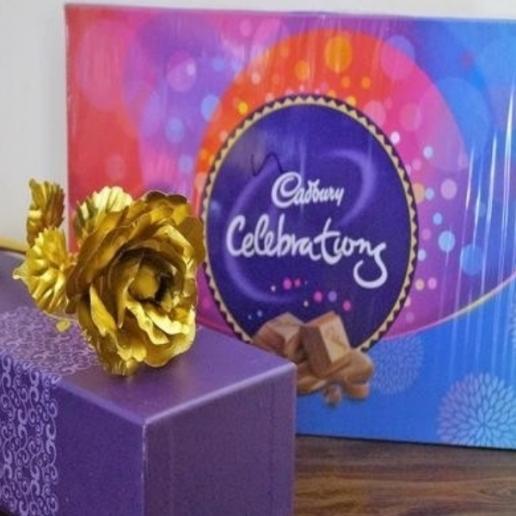 Golden Celebrations