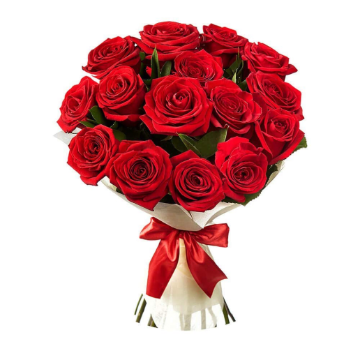 40 Red Roses