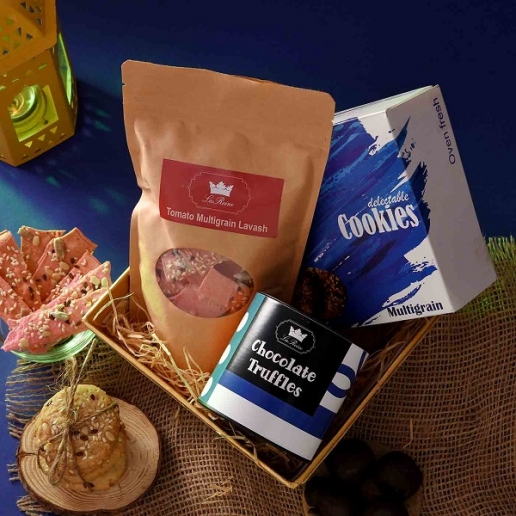 Chocolate and Cookies Hamper