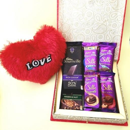 Love Choc Box