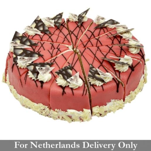 Luxury Chipolata Cake