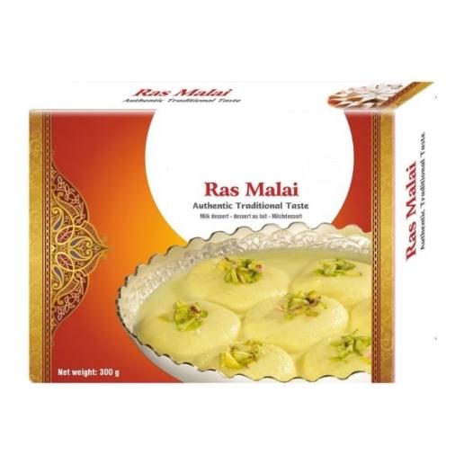 Mouthmelting Rasmalai