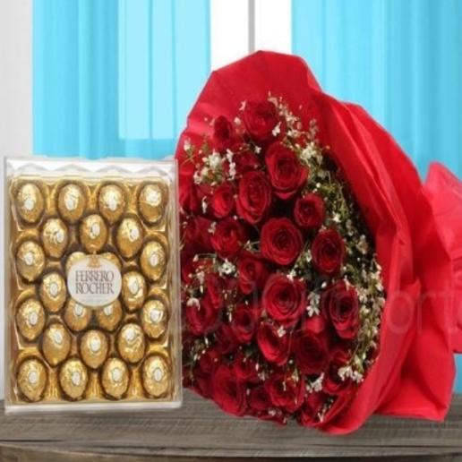 Red Ferrero