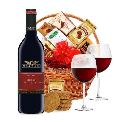 Red Wine Gourmet