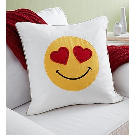 Smiley Cushion