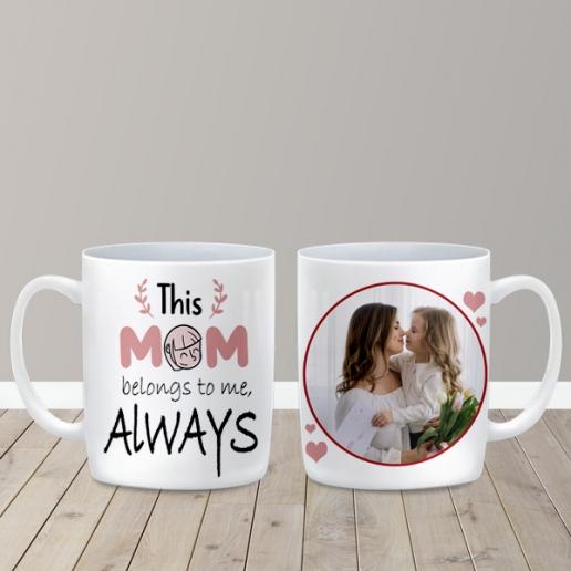 This Mom Belongs To Me