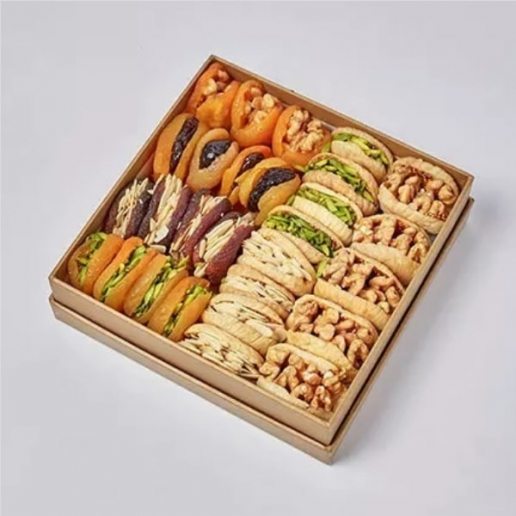 Dried Fruit Assorted Box