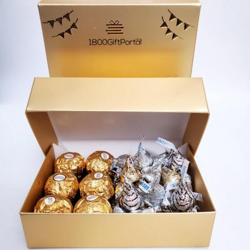 Ferrero Kisses