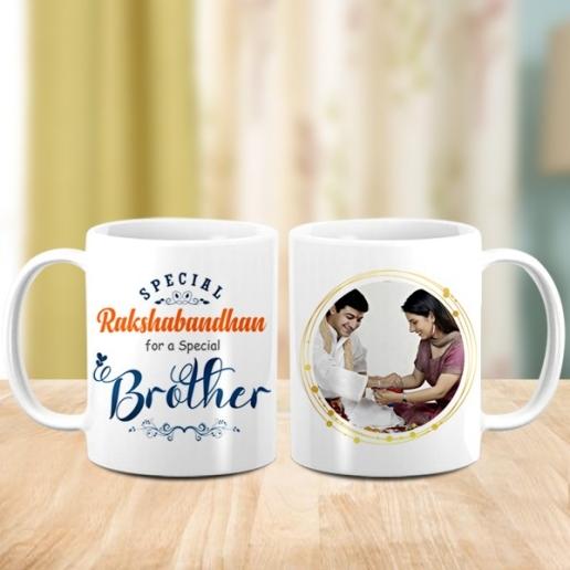 Rakshabandhan Special Mug