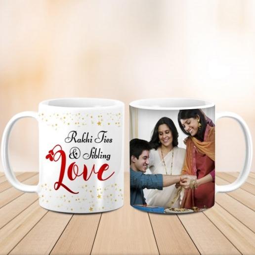 Sibling Love Mug