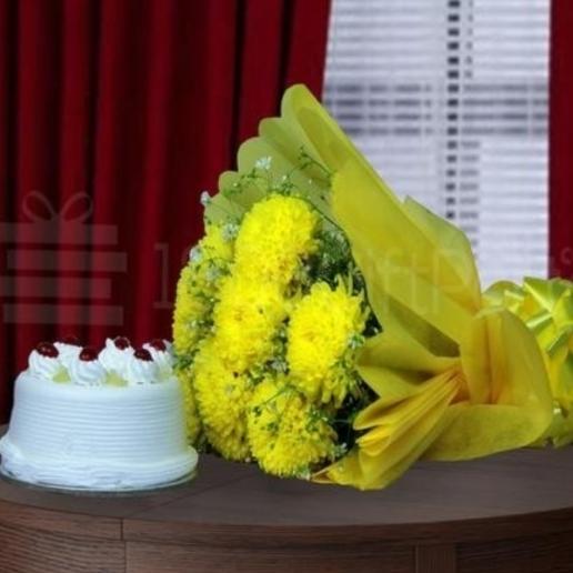 Yellow Yearning