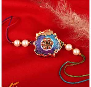 Send Designer Rakhi to EUROPE