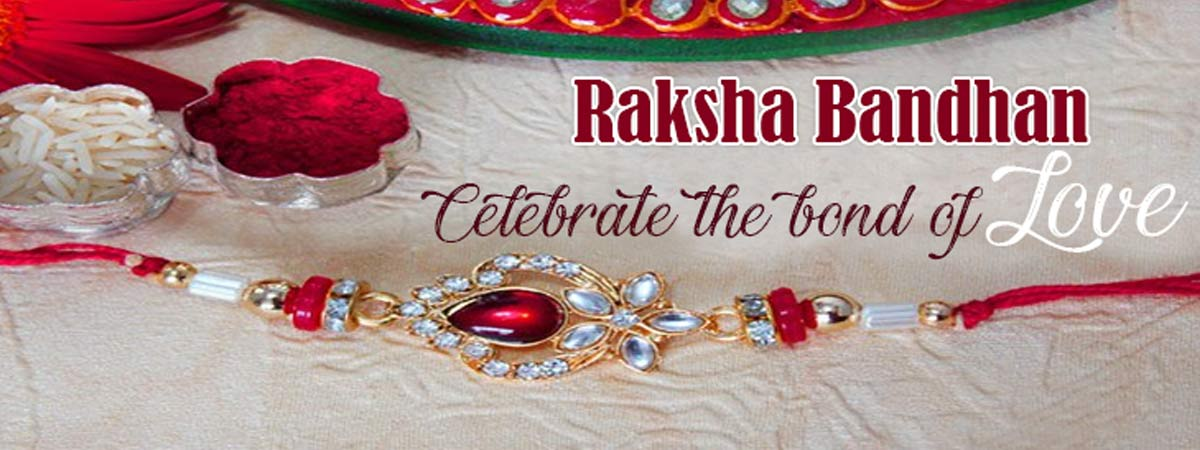 Send Rakhi gifts to Europe