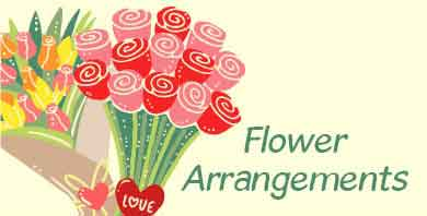 Send Flower Gifts To India