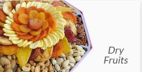 Send Dry Fruits Online to UAE